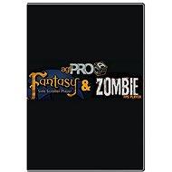 AGFPRO + Zombie  + Fantasy - Hra pro PC