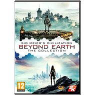 Sid Meier's Civilization: Beyond Earth – The Collection - Hra na PC