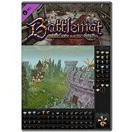 AGFPRO  BattleMat DLC (PC/MAC/LINUX)  - Hra pro PC