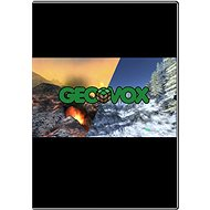 GeoVox - Hra pro PC