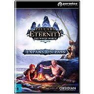 Pillars of Eternity: Expansion Pass - Herní doplněk