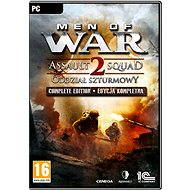 Men of War: Assault Squad 2 Complete Edition - Hra pro PC