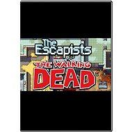 The Escapists: The Walking Dead - Herní doplněk