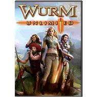 Wurm Unlimited - Hra pro PC