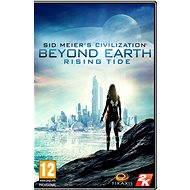 Sid Meiers Civilization: Beyond Earth - Rising Tide (PC) DIGITAL - Herní doplněk