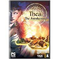 Thea: The Awakening (PC) DIGITAL - Hra na PC