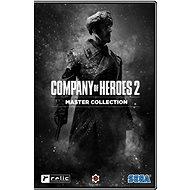 Company of Heroes 2 Master Collection (PC) DIGITAL - Herní doplněk
