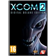 XCOM 2 Digital Deluxe (PC / Mac / Linux) DIGITAL - PC Game