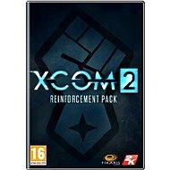 XCOM 2 Reinforcement Pack (PC/MAC/LINUX) DIGITAL - Herní doplněk