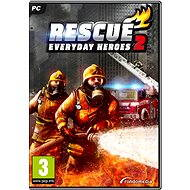 RESCUE 2: Everyday Heroes (PC/MAC) - Hra pro PC