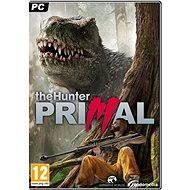 theHunter: Primal (PC) - Hra pro PC