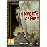 Layers of Fear (PC/MAC/LINUX) - Hra pro PC