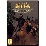 Total War™: ATTILA – Slovanské národy (PC/MAC) - Herní doplněk