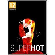 SUPERHOT (PC) - Hra pro PC