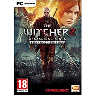 The Withcher 2: Assassins of  Kings - Extended Edition (PC) DIGITAL - PC Game