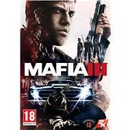 Mafia III Digital - Hra pro PC