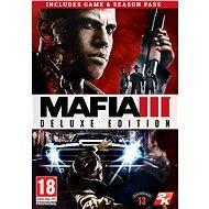 Mafia III Digital Deluxe - Hra pro PC