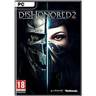 Dishonored 2 DIGITAL - Hra pro PC