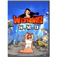 Worms W.M.D DIGITAL - Hra na PC