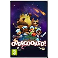 Overcooked DIGITAL - Hra pro PC