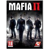 Mafia II: Digital Deluxe Edition DIGITAL - Herní doplněk