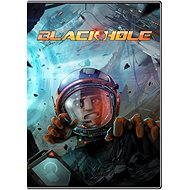 BLACKHOLE (PC/MAC/LINUX) DIGITAL - Hra na PC