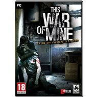 This War of Mine: The Little Ones DIGITAL - Herní doplněk