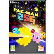 PAC-MAN 256 DIGITAL - Hra pro PC