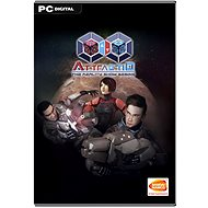 Attractio (PC/MAC/LINUX) DIGITAL - Hra pro PC