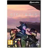 Stellaris: Plantoids Species Pack (PC/MAC/LINUX) DIGITAL - Herní doplněk