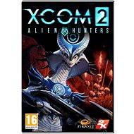 XCOM 2 Alien Hunters (PC/MAC/LINUX) DIGITAL - Herní doplněk