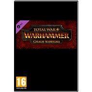 Total War: WARHAMMER - Chaos Warriors Race Pack DIGITAL - Herní doplněk