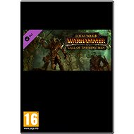 Total War: WARHAMMER - Call Of The Beastmen Campaign Pack DIGITAL - Herní doplněk