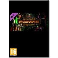 Total War: WARHAMMER - The Grim & The Grave DIGITAL - Herní doplněk