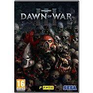 Warhammer 40,000: Dawn of War III DIGITAL - Hra pro PC