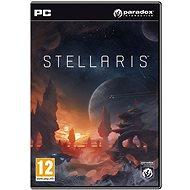 Stellaris (PC/MAC/LINUX) DIGITAL - Hra pro PC