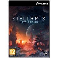 Stellaris - Nova Edition (PC/MAC/LINUX) DIGITAL - Hra pro PC