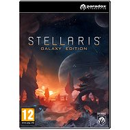 Stellaris - Galaxy Edition (PC/MAC/LINUX) DIGITAL - Hra pro PC
