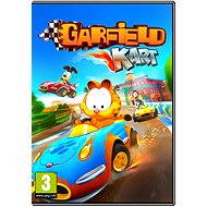 Hra na PC Garfield Kart (PC/MAC) DIGITAL