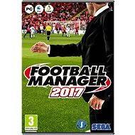 Football Manager 2017 (PC/MAC/LX) DIGITAL