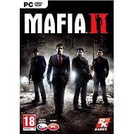 Mafia II (PC) DIGITAL - Hra pro PC