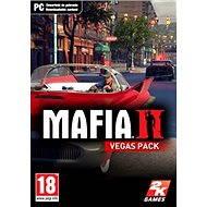 Mafia II DLC Pack - Vegas (PC) DIGITAL - Herní doplněk