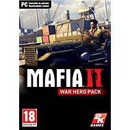 Mafia II DLC Pack - War Hero (PC) DIGITAL - Herní doplněk