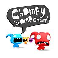 Chompy Chomp Chomp (PC) DIGITAL - Hra pro PC