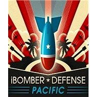 iBomber Defense Pacific (PC) DIGITAL - Hra pro PC