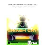 Smash Cat (PC) DIGITAL - Hra na PC