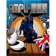 Ampu-Tea (PC) DIGITAL - Hra pro PC