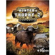 Hunter's Trophy 2 - Australia (PC) DIGITAL - Hra pro PC