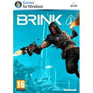 Brink: Fallout/SpecOps Combo Pack (PC) DIGITAL - Gaming Accessory
