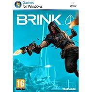 Brink: Doom/Psycho Combo Pack (PC) DIGITAL - Herní doplněk